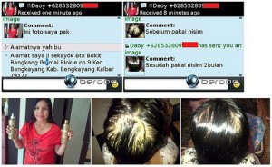 shampoo nisim indonesia