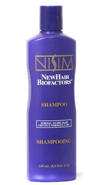 shampoo nisim normal kering