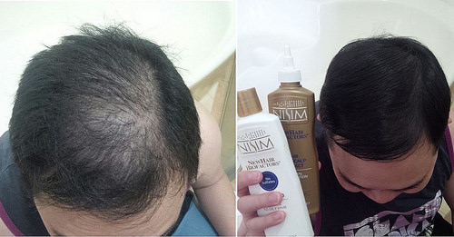 Berikut beberapa sebagian customer yang puas dengan hasil dari shampoo nisim.Dan  kami tidak bisa menampilkan semua testimonial dalam web ini ac204ec67b